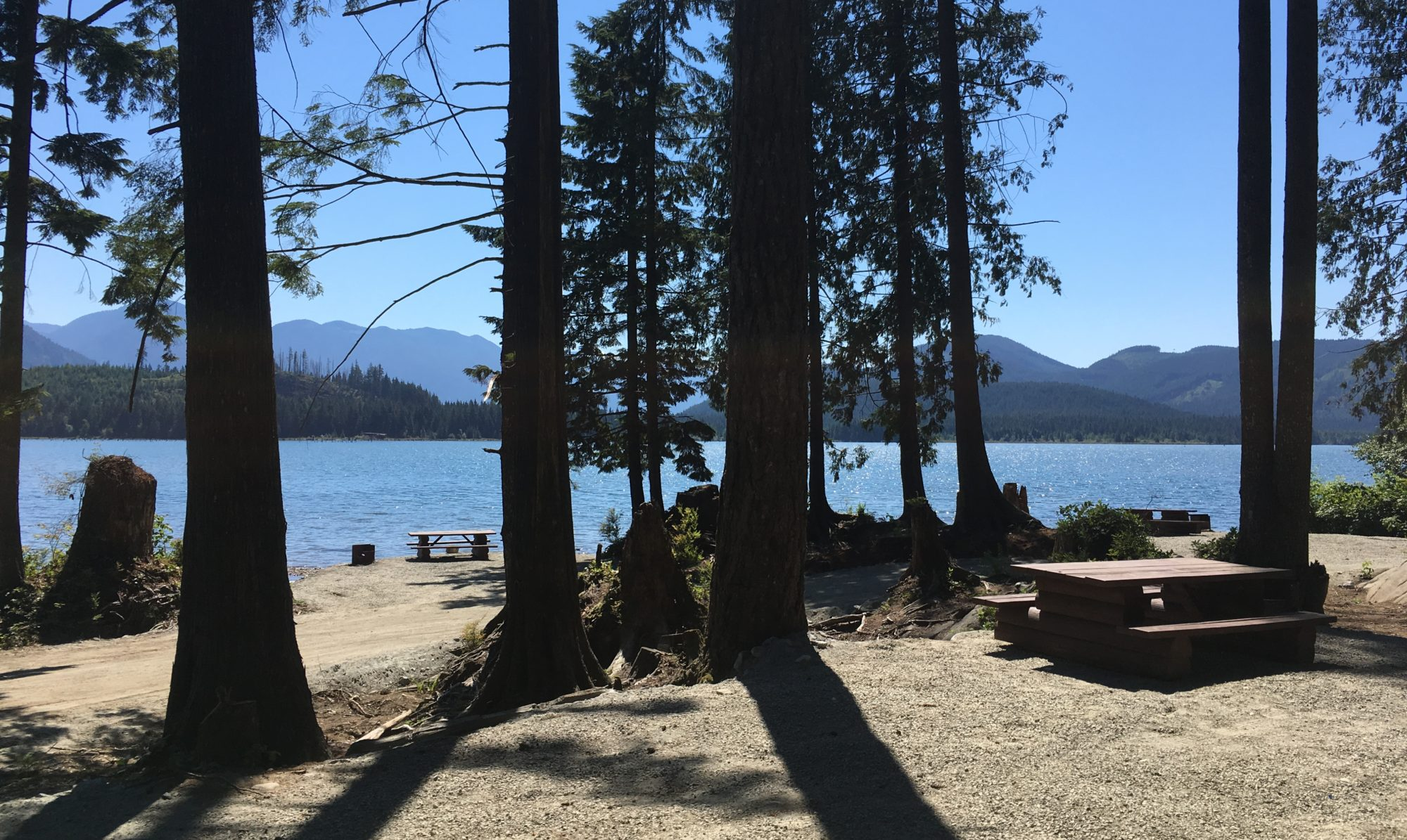 Stave West Recreation Sites